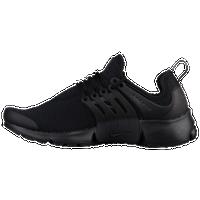 competitive price c156f 7ed74 Nike Air Presto - Women s - All Black   Black