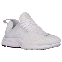 Nike Air Presto - Women's - White / Grey