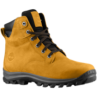Timberland Chillberg Mid Plain Toe Boot - Men's - Gold / Black