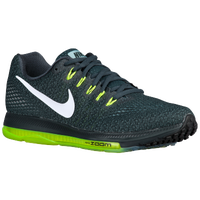 000e24cb463 Nike Zoom All Out Low - Men s - Running - Shoes - Dark Grey Black ...