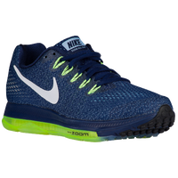 more photos 78498 a9715 Nike Zoom All Out Low - Women's - Navy / White
