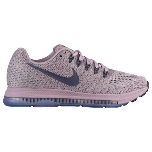 Women S Nike Zoom All Out Low Running Shoes Plum Fog