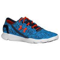 Under Armour Speedform Apollo - Men's - Light Blue / Black