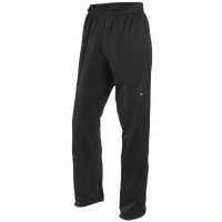 Nike K.O. Therma-Fit Fleece Pants - Men's - All Black / Black