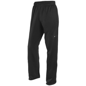 Nike K.O. Therma-Fit Fleece Pant - Men's - Black