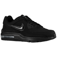 Nike Air Max Wright  - Men's - All Black / Black
