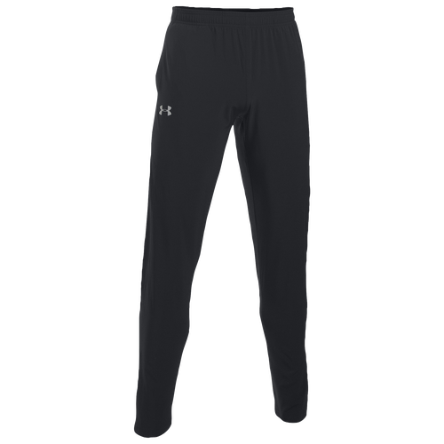 Under Armour HeatGear No Breaks Woven Tapered Pants