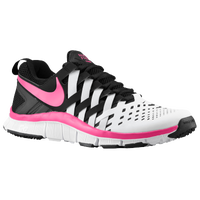 Nike Free Trainer 5.0 - Men's - Black / Pink