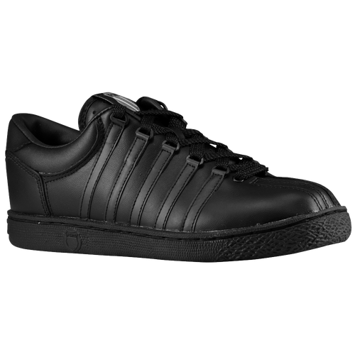 Back to Search Results : K-Swiss Classic Leather - Boys'