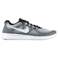 Nike Free RN 2017 - Men s - Grey   White ea211eae4bfe