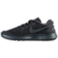 681fdb2fde1 Nike Free RN 2017 - Women s - Black   Grey