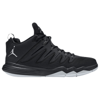 Jordan CP3.IX - Men's -  Chris Paul - Black / Silver