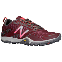 New Balance 80 V2 Minimus Outdoor - Women's - Maroon / Pink
