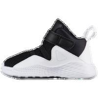 1572b97940a340 Jordan Formula 23 - Girls  Toddler - Black   White