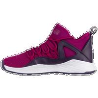 Jordan Formula 23 - Girls  Grade School - Pink   Purple 41e290af2