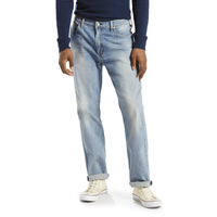 Levi's 541 Athletic Fit Jeans - Men's - Navy / Navy