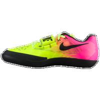 pretty nice 6e640 cd172 Nike Zoom SD 4 - Men s - Pink   Light Green