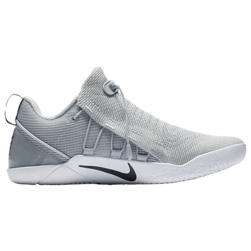 Nike Kobe Bryant Men's Leather Medium (D, M) Width Basketball Shoes
