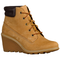 Timberland Amston - Women's - Tan / Brown