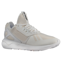 adidas Originals Tubular Runner - Men's - All White / White