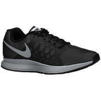 Nike Air Pegasus 31 Flash - Men's - Black / Silver