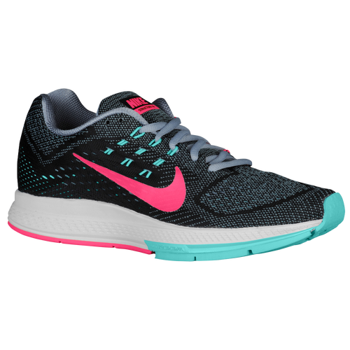 nike zoom structure 18 women 39 s running shoes. Black Bedroom Furniture Sets. Home Design Ideas