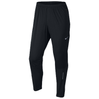 Nike Dri-FIT Shield Pants - Men's - All Black / Black