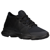 Jordan Flow - Men's - All Black / Black