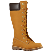 Timberland Asphalt Trail Tall - Girls' Grade School - Tan / Brown