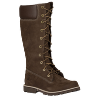 Timberland Asphalt Trail Tall - Girls' Grade School - Brown / Brown