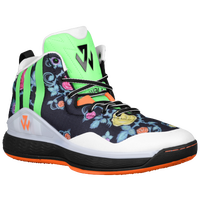 adidas J Wall - Men's -  John Wall - Black / Light Green