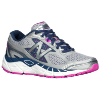 New Balance 840 V3 - Women's - White / Purple