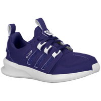 adidas Originals SL Loop Runner - Women's - Purple / White