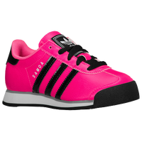 adidas Originals Samoa - Girls' Preschool