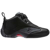 Reebok Answer IV - Men's - Black / Grey