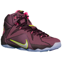 Nike Lebron 12 - Men's -  LeBron James
