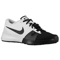 Nike Zoom Speed TR 2 - Men's - White / Black