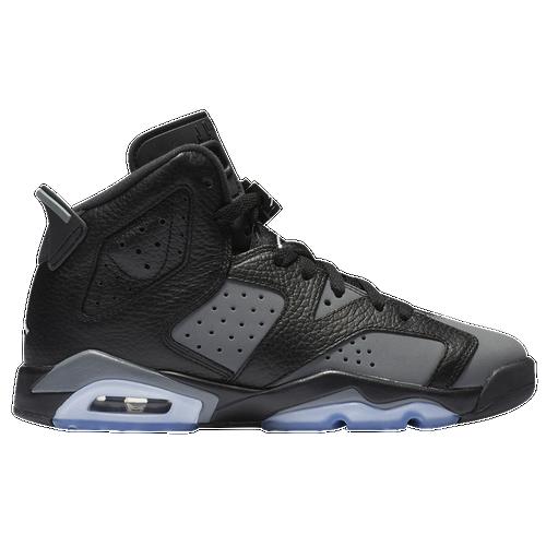 Air Jordan Retro  Low Preschool Kids Shoe