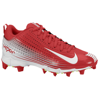 Nike Vapor Keystone 2 Low - Boys' Grade School - Red / White