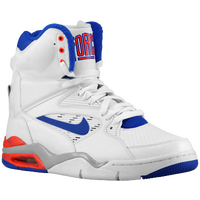 Nike Air Command Force - Men's - White / Orange