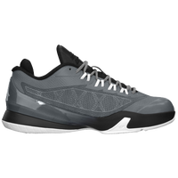 Jordan CP3.VIII - Boys' Grade School - Grey / Black