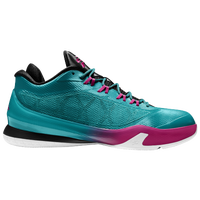 Jordan CP3.VIII - Boys' Grade School -  Chris Paul - Aqua / Pink