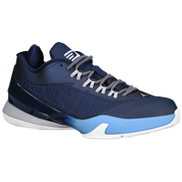 Jordan CP3.VIII - Boys' Grade School -  Chris Paul - Navy / White