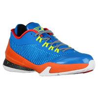 Jordan CP3.VIII - Boys' Grade School - Blue / Orange