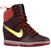 Nike Dunk Sky Hi Sneakerboot - Women's