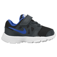 Nike Downshifter 6 - Boys' Toddler - Black / Grey