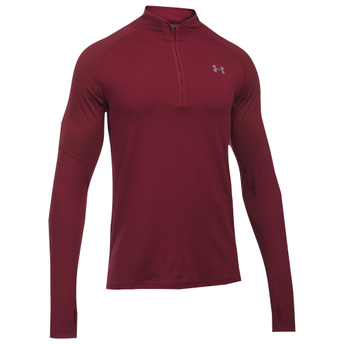 Under Armour No Breaks 1/4 Zip