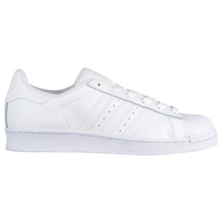 adidas Originals Superstar - Women's - All White / White