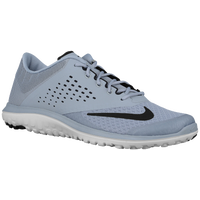 Nike FS Lite Run 2 - Men's - Grey / White