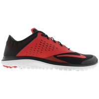 Nike FS Lite Run 2 - Men's - Black / Red